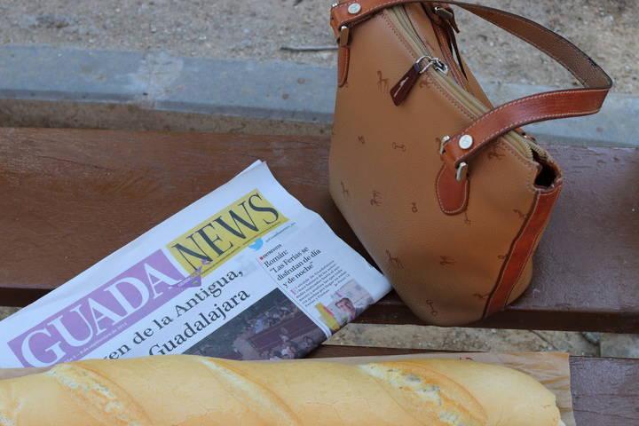 Guadalajara disfrutará de un soleado Lunes de Feria llegando el mercurio a los 33ºC
