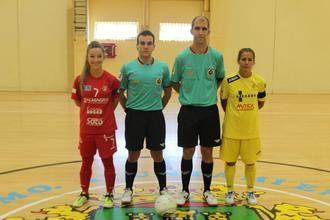 El FSF Alovera no pudo con el Almagro que se hizo con la I Copa Cervantes