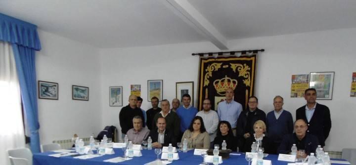 El galardón Trigo y Miel premia el trabajo de Eladio Freijo por el desarrollo de Guadalajara
