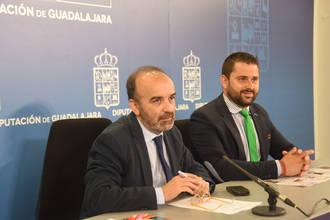 La Diputación ofrece diversas actividades culturales y educativas a todos los escolares de la provincia