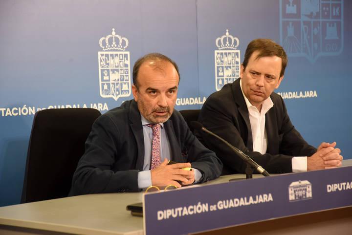 La Diputación celebra el centenario de Buero Vallejo con un amplio y variado programa cultural