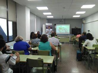 La Diputación da cobertura de asesoramiento a 38 proyectos de emprendedores