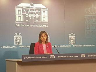 La Diputación de Guadalajara propone una nueva bajada de las tasas de recaudación a los ayuntamientos