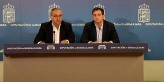 Diputación pone en marcha el mes que viene su Servicio Provincial de Recogida y Tratamiento de Residuos