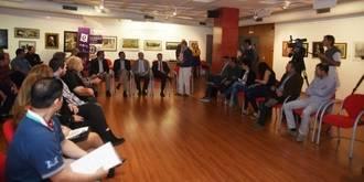La Diputación de Guadalajara presta ayuda personalizada a 35 emprendedores impulsando la creación de empleo