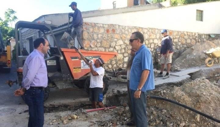 La Diputación de Guadalajara invierte casi 1,5 millones en 50 proyectos de eficiencia energética y pavimentación
