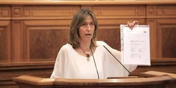 Guarinos: �Page malgasta y derrocha el dinero de los ciudadanos emple�ndolo en su autobombo personal�