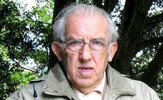 Dos días después de la muerte de su mujer, fallece el filósofo Gustavo Bueno