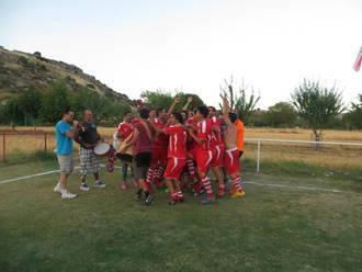 Mandayona y Medranda disputarán el próximo sábado la final del Alto Henares