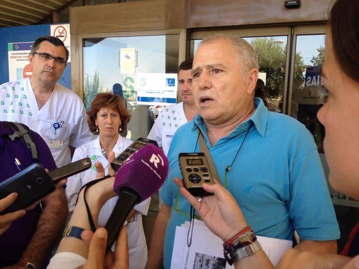 Ya son más de 9.000 las personas que han pedido que el nuevo aparcamiento del Hospital de Guadalajara sea gratuito