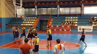 El domingo se juega la final de la I Copa Diputación de Baloncesto