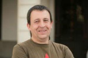 El concejal de Ahora Guadalajara José María Gil renuncia a su acta