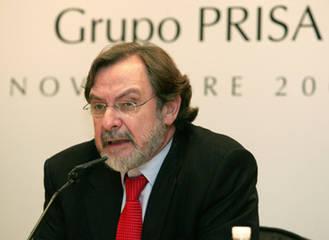 Prisa demanda a El Confidencial por daños a Juan Luis Cebrián con los papeles de Panamá y le pide 8,2 millones de euros