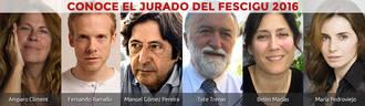 El jurado ya ha elegido los cortometrajes ganadores del FESCIGU 2016