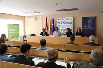 Guadalajara participa en la Semana Europea para la Seguridad y Salud en el Trabajo