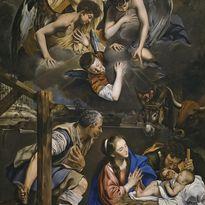 Dos obras del pintor pastranero Juan Bautista Maíno viajan por primera vez a Reino Unido
