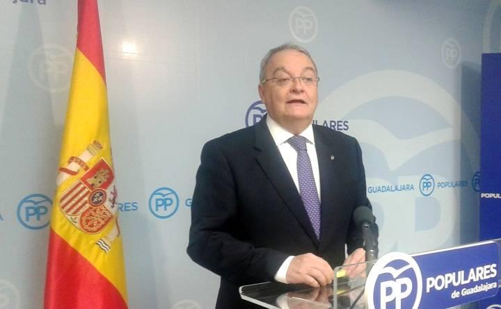 """De las Heras: """"España tiene todo a su favor para aspirar a nuevos logros"""""""