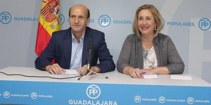 """Juan Pablo Sánchez: """"Los castellano-manchegos vamos a pagar las consecuencias de la ambición mezquina de Page"""""""