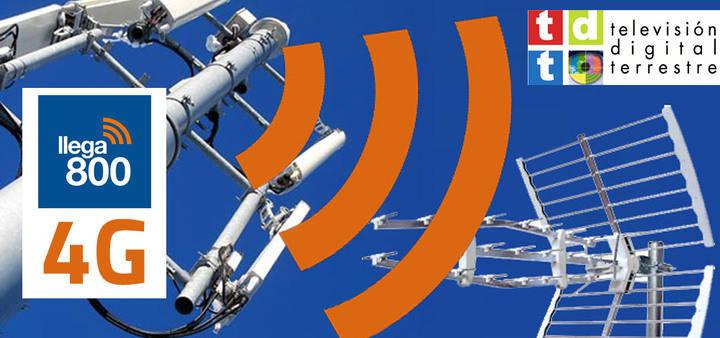 Yebes y Valdeluz tendrán conexiones móviles más veloces y mejor cobertura con la llegada del nuevo 4G