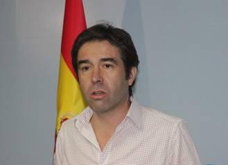 Robisco denuncia que el PSOE votara en contra de adquirir nuevos equipos de resonancia magnética para el Hospital de Guadalajara
