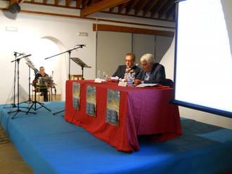 Aldo Ruffinatto desvela otra forma de leer El Quijote en Los Encuentros con Cervantes