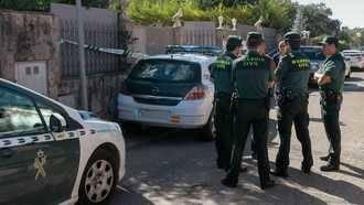 Instituciones penitenciarias pedirá el traslado de cárcel para garantizar la seguridad del asesino de la matanza de Pioz