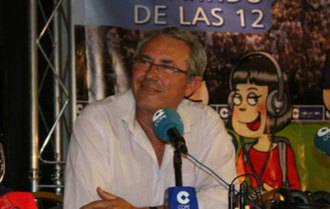 Muere a los 68 años de cáncer José Francisco Pérez Sánchez, el árbitro de