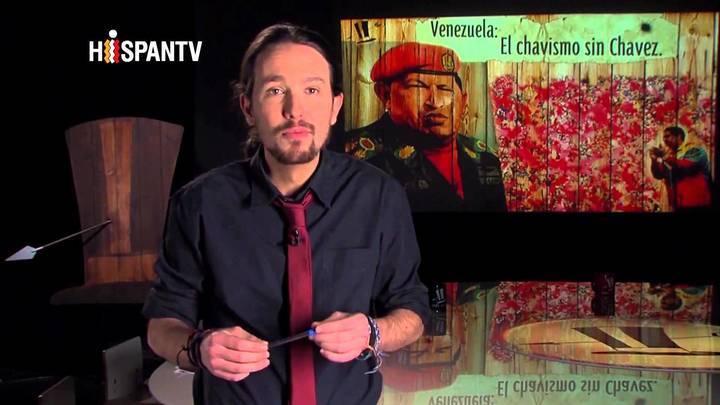 """Pablo Iglesias vuelve a arremeter contra un periodista en la Ser por """"hacer preguntas estilo 13TV"""""""
