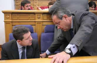 El PP denuncia la actitud chulesca y macarra del consejero de Hacienda para intentar tapar las vergüenzas de Page