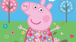 Rechazan la oferta de compra de Peppa Pig por más de 1.170 millones de euros