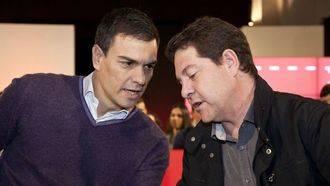 """Page acusa a Pedro Sánchez de """"criminalizar"""" a los barones del PSOE y dice que no volverá al"""