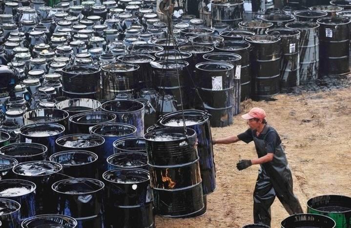 Descubren un nueva gran reserva de petróleo en Alaska de 2.400 millones de barriles