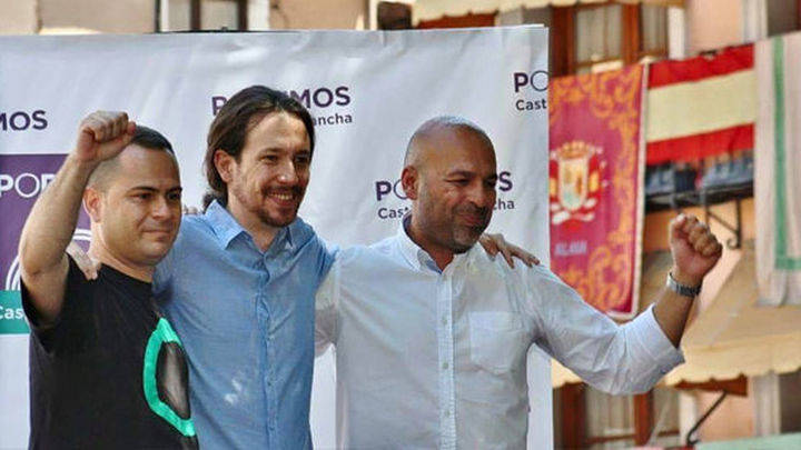 Las aguas bajan revueltas en Podemos de Castilla La Mancha, cuestionan a García Molina como secretario regional y piden primarias
