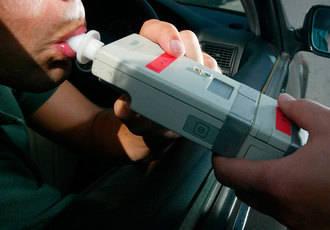 Un conductor vasco bate el récord mundial de alcohol en sangre, 4,75 gr/l
