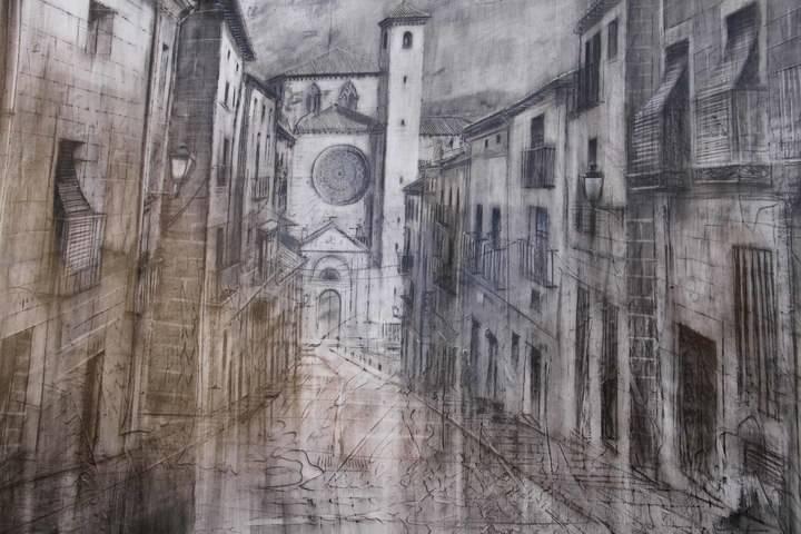 XVIII edición del Concurso de Pintura Rápida de Sigüenza