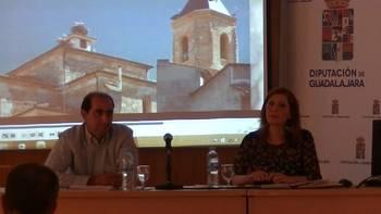 Presentado un interesante libro sobre la cigüeña blanca en la provincia de Guadalajara
