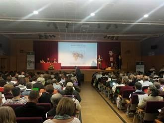 La Diócesis de Sigüenza-Guadalajara convoca el Encuentro del Pueblo de Dios