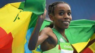 Increíble nuevo récord mundial en los 10.000 metros con 29:17.45