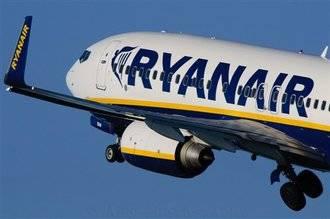 Ryanir tira la casa por la ventana: 100.000 asientos a 2 euros en el mes de noviembre
