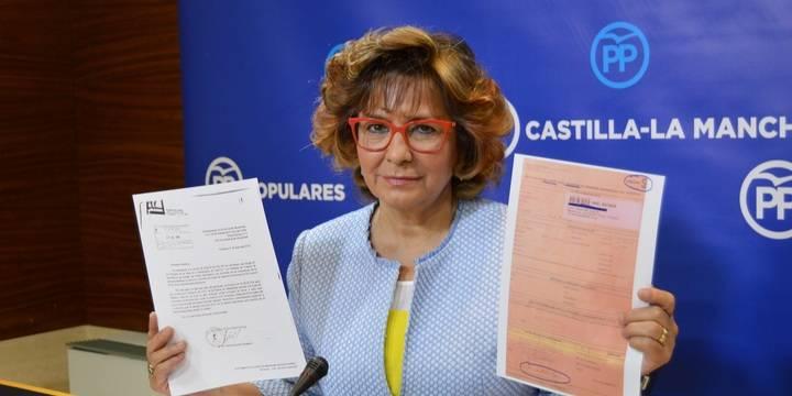 """El PP denuncia: """"Las Urgencias de Castilla-La Mancha saturadas y Page de vacaciones"""""""