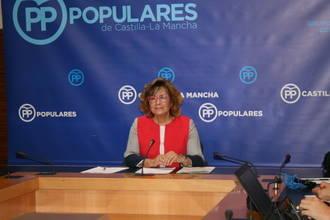 El PP pide el cese inminente del viceconsejero de Medio Ambiente y la comparecencia urgente de Page en las Cortes