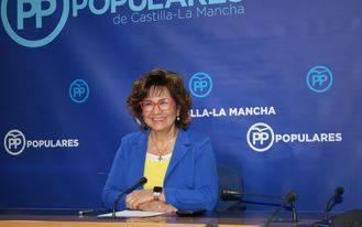 """Riolobos denuncia que """"Page ha perpetrado un recortazo de 130 millones debido a la inejecución presupuestaria en 2016"""""""