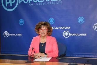 """Riolobos: """"Estamos ante el peor verano de la historia de la Sanidad de Castilla-La Mancha"""""""