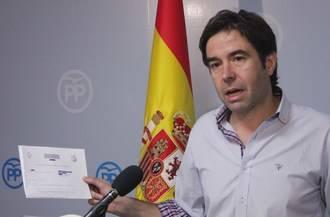 """El PP de Guadalajara denuncia que """"se están dando citas para más de un año en enfermedades muy delicadas"""""""