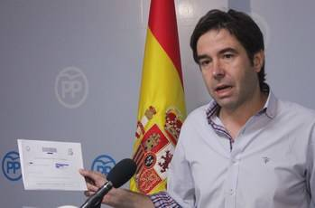 El PP de Guadalajara denuncia que �se est�n dando citas para m�s de un a�o en enfermedades muy delicadas�