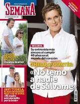SEMANA Raquel Bollo: ¿en qué punto está la relación con Luis Rollán?