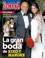 SEMANA Melendi regresa a 'La Voz' como feliz padre de familia