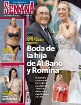 SEMANA El irónico ataque de Gloria Camila a Rocío Carrasco