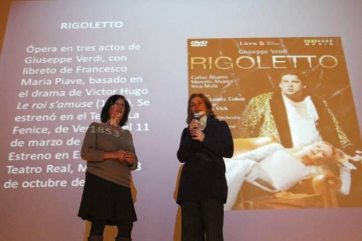 Música a textos de Shakespeare en la Iglesia de Santiago