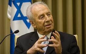 Muere a los 93 años Simón Peres, expresidente de Israel y Nobel de la Paz
